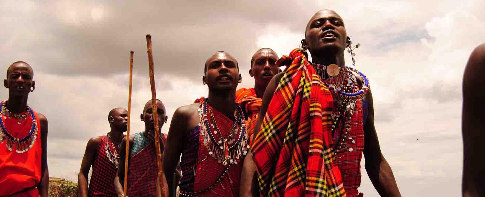 , Masai Mara